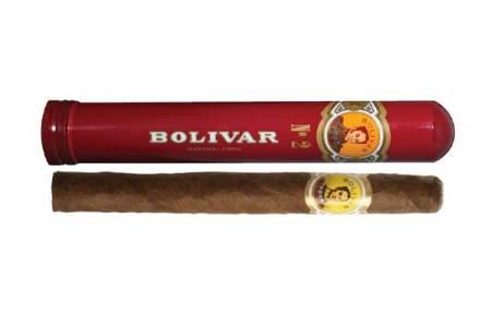 Bolivar No.3 Tubos
